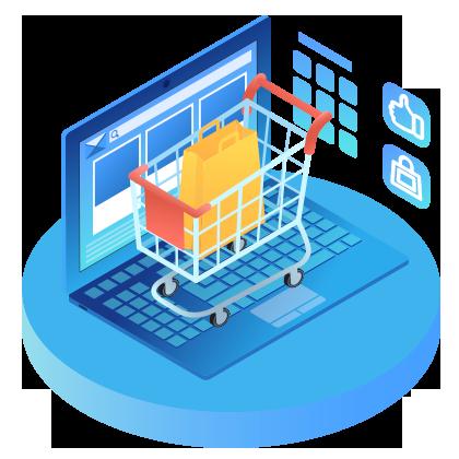 eCommerce Web Development Company Services in Sri Lanka